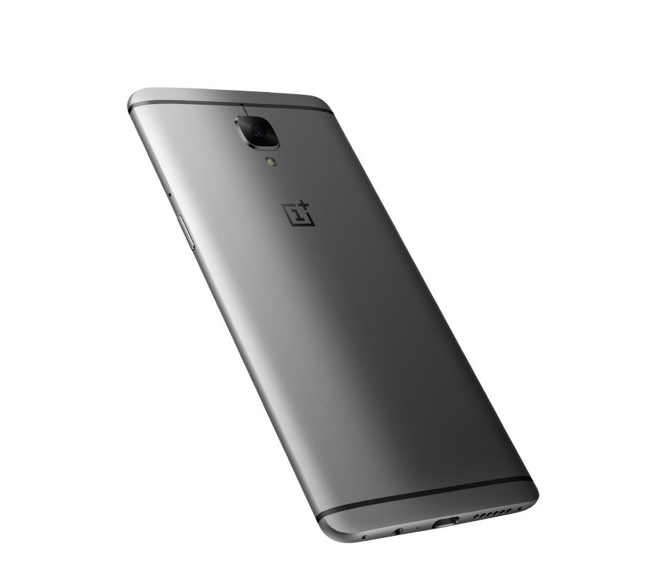 Original Oneplus 3 6GB RAM 64GB ROM Mobile phone Snapdraon 820 5.5inch 1920*1080P 16MP Camera 4G LTE Fingerprint ID Dash Charge