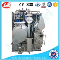 LJ Electric heating Solvent dry cleaning with high performance