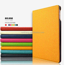 leather case dormancy holster for ipad2/3/4