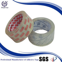 Factory price tape adhesive for strapping