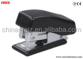 China 2 hole punch & stapler 2 in 1