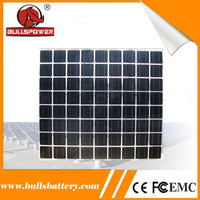 Competitive price and long life 20kw solar power system with mono panel