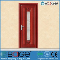 BG-W9007 window inserts wood bedroom wardrobe door designs