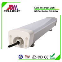 For garage 5ft half power emergency light