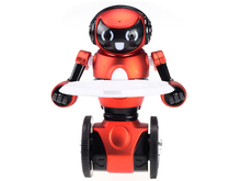 2016 Newest Arrival Intelligent Robot Toy Balance Battery Operated