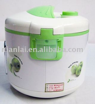 plastic shell of electric rice cooker mould injection die casting mold