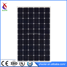 2016 New Design Low Price solar panel system 48v mono portable solar panel for camping