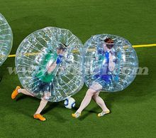 2016 body bubble ball ,bubble soccer ,cheap zorb balls for sale