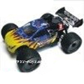 08062 toy shenzhen 1/8th Brushless Electric Off Road Truck