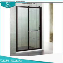 MAXI stainless steel door design shower cubicle Shower screen