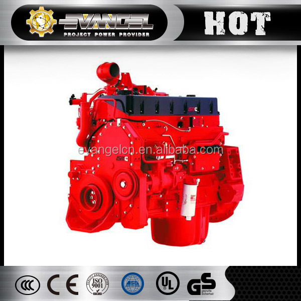 Diesel Engine Hot sale high quality twin cylinder gas engine