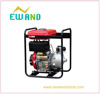 2017 Hot sale high volume irrigation 1.5 inch high pressure large oil tank high lift small electric water lifting diesel pump