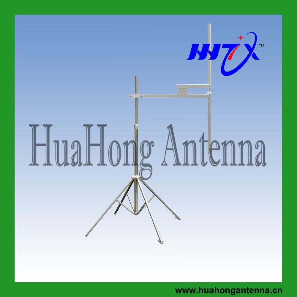 High Power Wireless Outdoor Am Fm 88 108mhz Radio Headset Antennafm Diapole Antenna Wiring Diagram Dipole