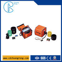 HDPE Electrofusion Portable Welding Machine