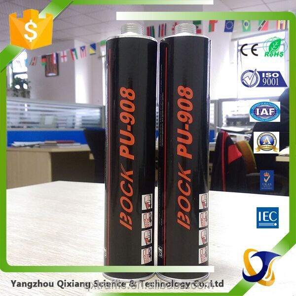 Wholesale Price Waterproof Polyurethane Adhesive Sealant for Car Windshield