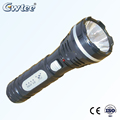 Hot selling portable flashlight rechargeable torch led
