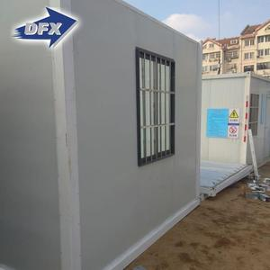 Puerto Rico Ready Made Container House Price In India
