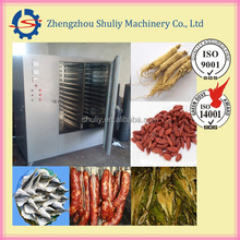 2016 Professional dried meat machines/fruit drying oven/cocoa drying machine