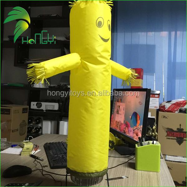 inflatable mini air sky dancer (2)