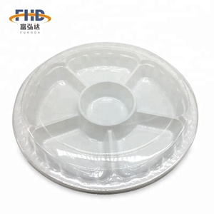 Top Sale tray plastic