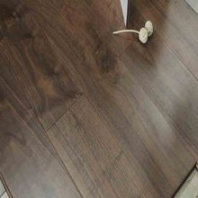 Engineered American Walnut Wood Floor Real Flooring Hardwood Prime