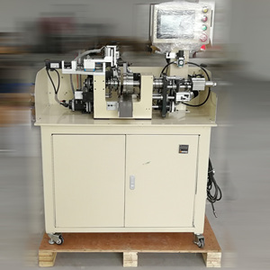 Coil winding machine - BHF305YTCW - for coils