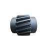 Factory machined molded car plastic worm gear wheel