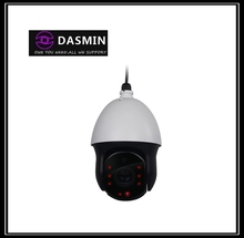 4K 360 degree viewing IR 150m laser CCTV camera 130w mini camera