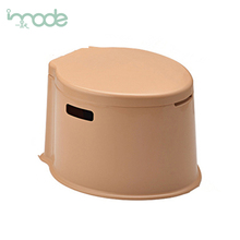 IMODE Factory hot selling kids portable plastic mobile toilet