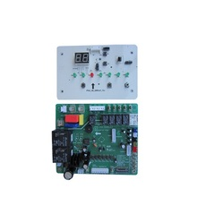 Customized PCBA OEM service and electronic pcb assembly