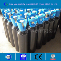 ISO9809 8L Cylinder Industrial Hydrogen Gas Price Best seller