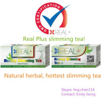 Real Beauty easy slim tea sides effects!