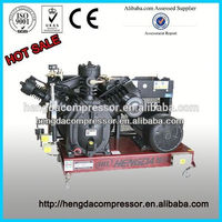 30bar 18.5kw scuba air compressor for sale portable air compressor for spray painting