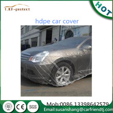 disposable car covers used for auto service made in China