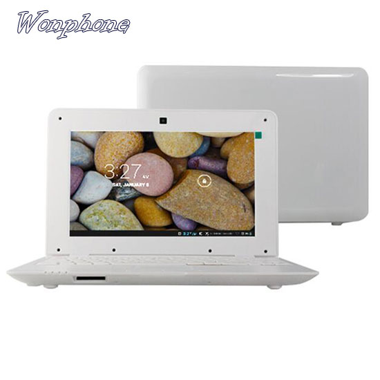 Good quality 10.1inch mini <strong>Laptop</strong> S500 Quad-core 1.5GHz CortexTM-A9R4 + PowerVR