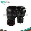 Gym indoor equipment Leather Boxing Gloves/ Boxing Training Sparring Gloves 12 OZ