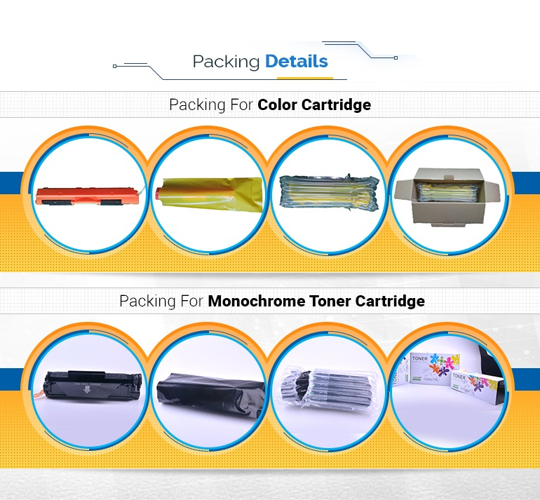 Factory direct sale Black Toner cartridge 106RO3580 for FujiXerox VersaLink B400/B405