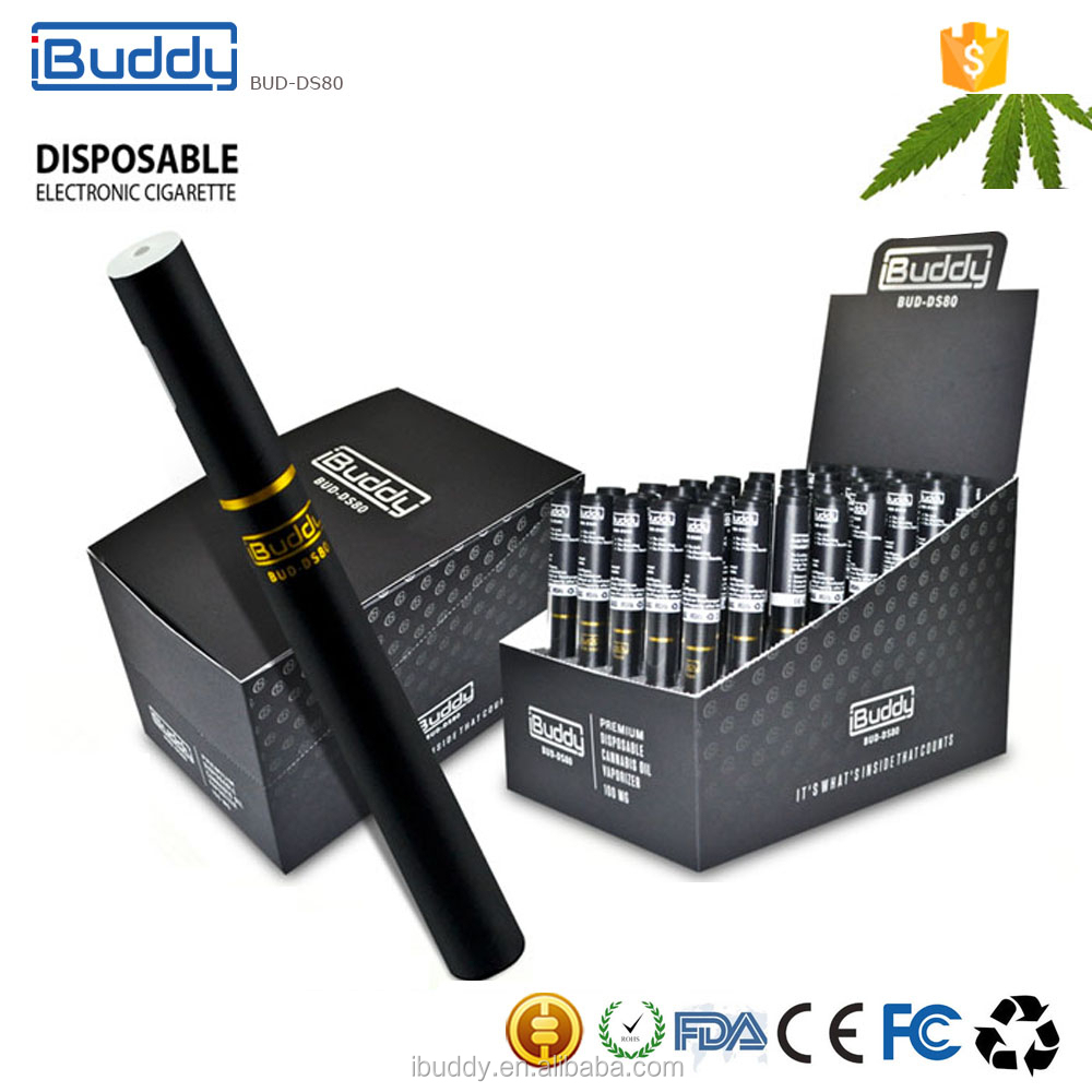 New Products 2015 Led Vaporizer Smoking 170Mah Vaporizer