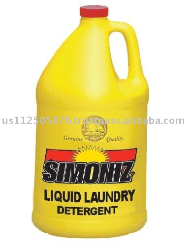 Simoniz Clothes Washing Liquid Laundry With Brighteners