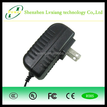 LX2015 Hot! Best Seller different plug 15W 5V 3A Power AC Adapter