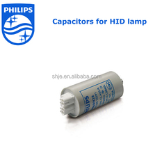 Philips Start Capacitors for HID lamp circuits CP 06BN28