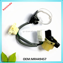 BAIXINDE Factory price Ignition Starting Switch For Mitsubishi Pajero H65 H66 H67 H76 H77 CU2 CU4 CU5 CR5 CR6 CR7 MR449457