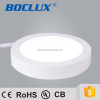 Round/Square led flat panel Recessed/Suspending/surface mounted/ led ceiling panel lighting 600x600mm 36w Discount