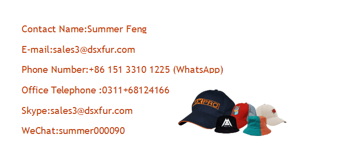 Custom 100% Cotton Flexfit Baseball Caps With 3D Embroidery, Closed Back Baseball Hats