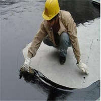 good market mastic chloroprene gum waterproof paint used for underground waterproof