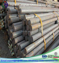 Chinese suppliers SAE1045 SAE1020 carbon steel mild steel round bar for sale