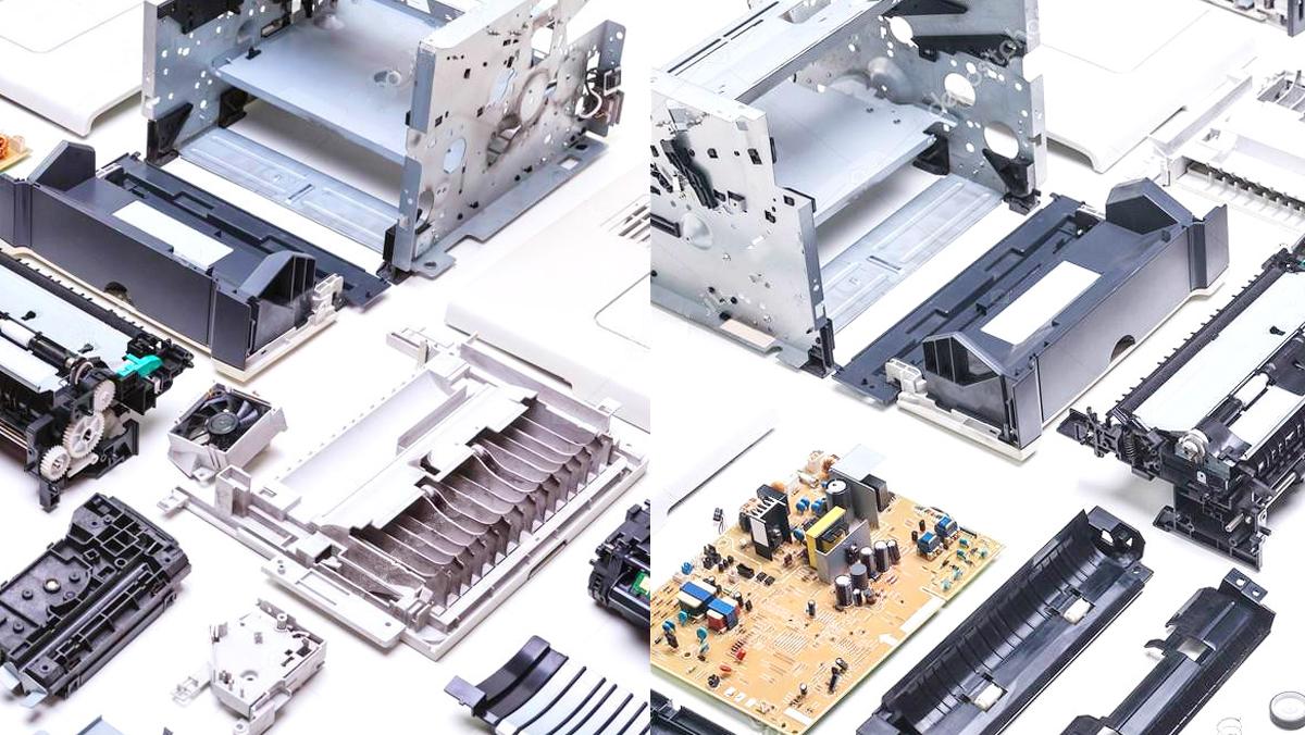 Guangzhou Ju Ying Technology Co Ltd Toner Cartridge Ink Opc Drum Printer Laserjet Hp P1102 Katrid Ce285a 85a