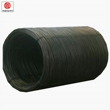 high tensile ropes hot rolled alloy steel wire rod in coils