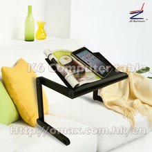 Mini table for notebook with coolers K7