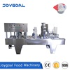 factory price high quality ice-cream cup filling and sealing machine